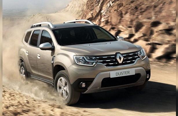 Renault Duster второй генерации предсказали потерю позиций вРоссии