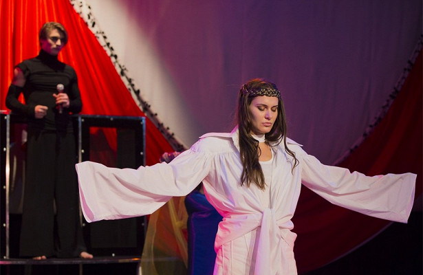 «Жаворонок» возвращается насцену «Театра Луны»