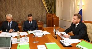 Правительство выбрало 190 предприятий для поддержки