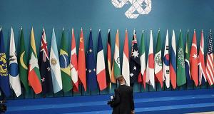 МВФ подталкивает G20 к росту