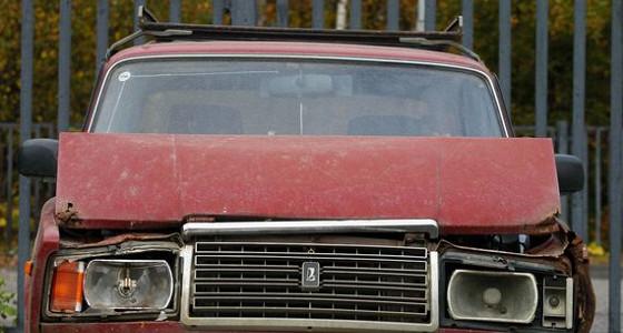 Товарная стоимость машины утрачивается за пять лет