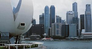 Деньги судебной системы нашлись в Сингапуре