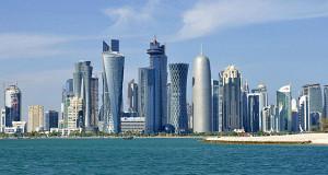 Катару угрожает газовая блокада