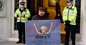Что означает решение Верховного суда по Brexit?