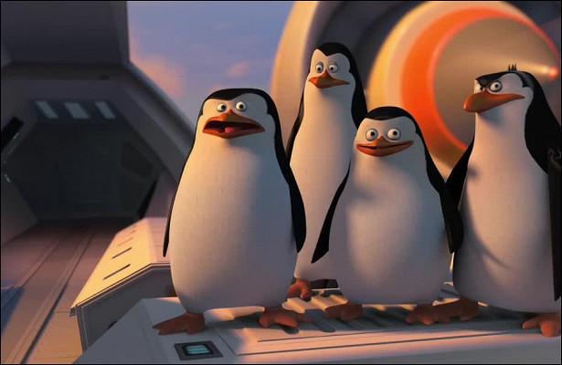 Секрет успеха «Пингвинов Мадагаскара»