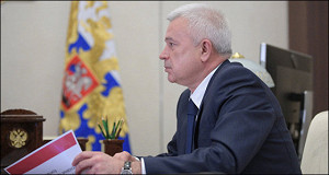 «Лукойл» отказался от идеи продаже сети АЗС в России