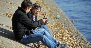 Судебная нагрузка на крупнейших мобильных операторов