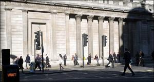 Лондон теряет стартапы