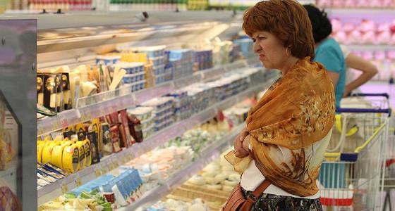 Отечественному производству не помогла двукратная девальвация рубля