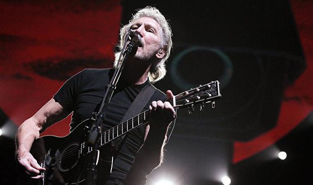 Основатель Pink Floyd попал вбазу «Миротворца»