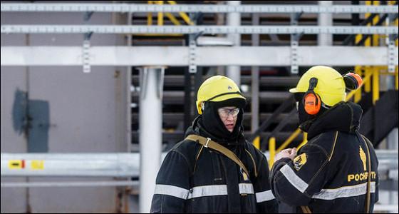 Сотрудники «Роснефти» жалуются на задержку выплаты премий