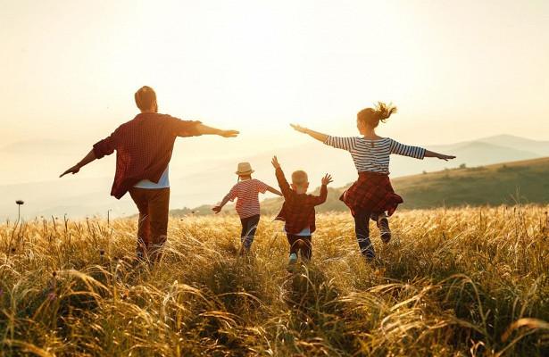 ВРоссии разработают свой «индекс счастья»