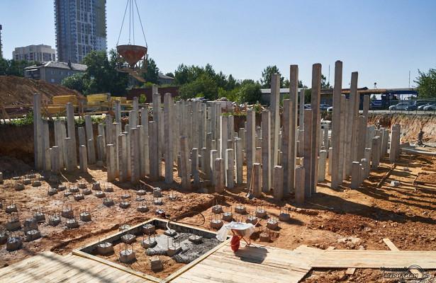 Уральские учёные открыли новые технологии встроительстве зданий
