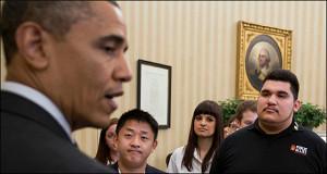 Зачем Обама нанимает лучших из Кремниевой долины