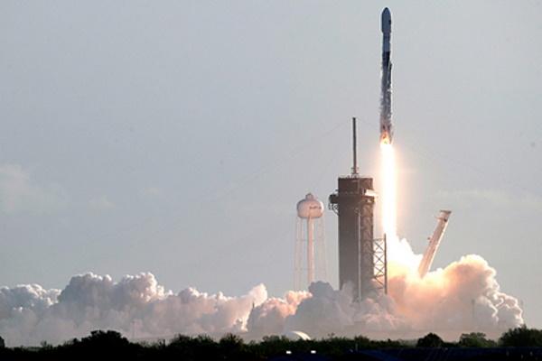 Раскрыта стоимость SpaceX