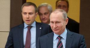 Идею банка для кредитования малого и среднего бизнеса поддержал президент Владимир Путин