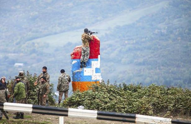 Коридорный размен: Новая граница вКарабахе станет российско-турецкой