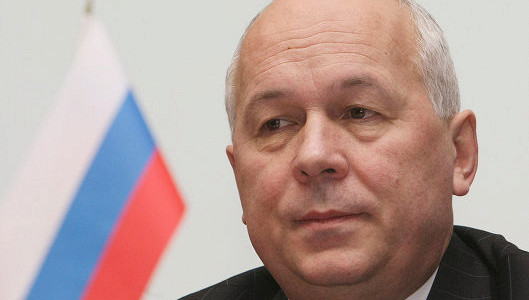 Чемезов выдвинут в совет директоров «Алмаз-Антей»