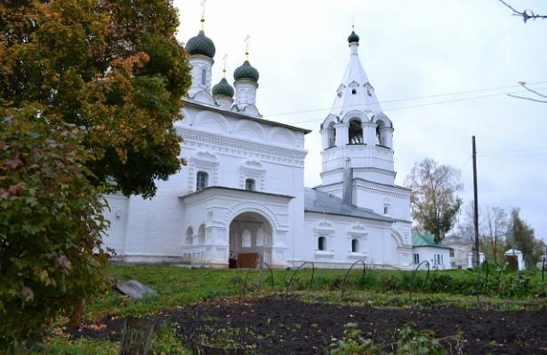 ВКостроме появится старообрядческий музей