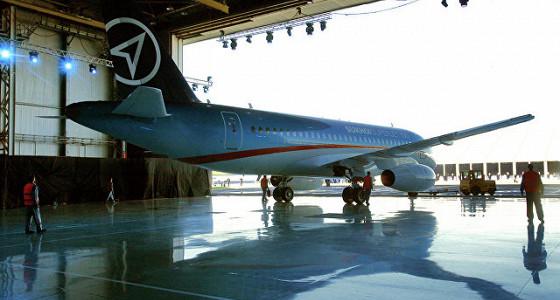 Мантуров рассказал о планах по поставкам Армении SSJ100