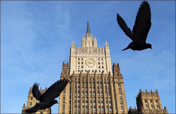 ВМИДотреагировали напринятие закона Родченкова
