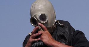 ФАС выявила крупный картельный сговор на рынке противогазов