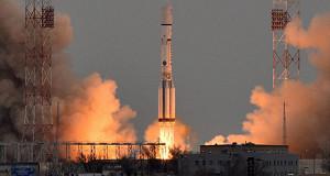 Роскосмос нашел в двигателях «Протонов-М» несоответствующий припой