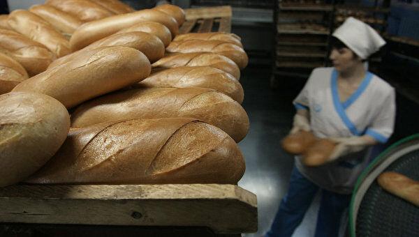 Хлебопекарям компенсируют часть затрат