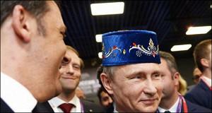Путин рассказал о потерях Италии от антироссийских санкций