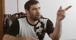 Глава Пенсионного фонда Дагестана арестован заочно