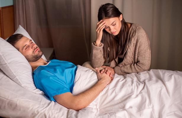 Ученые назвали стресс предвестником инфаркта