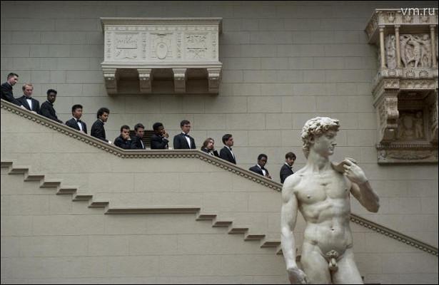 Музей имени Пушкина отметит день рождения показом редких экспонатов