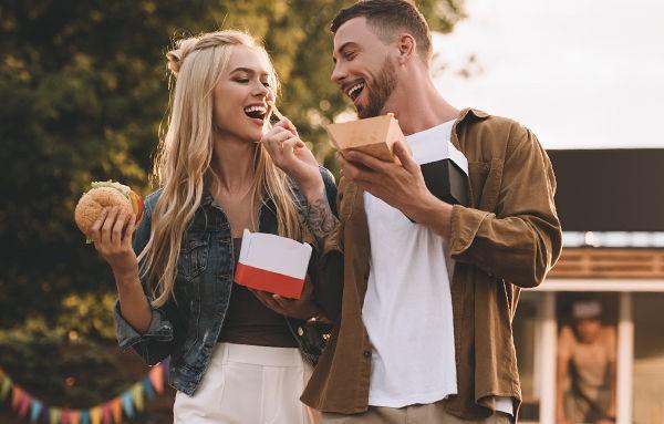 5женских привычек, которые мужчины считают милыми