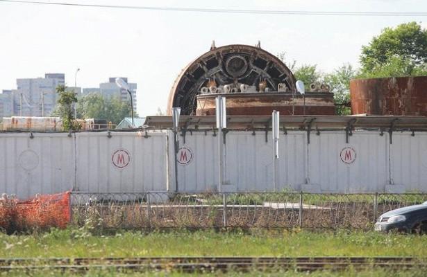 ВКазани завынос коммуникаций иззоны строительства второй линии метро заплатят 211,8млнрублей
