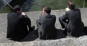В Госдуме предлагают смягчить наказание за незаконное предпринимательство