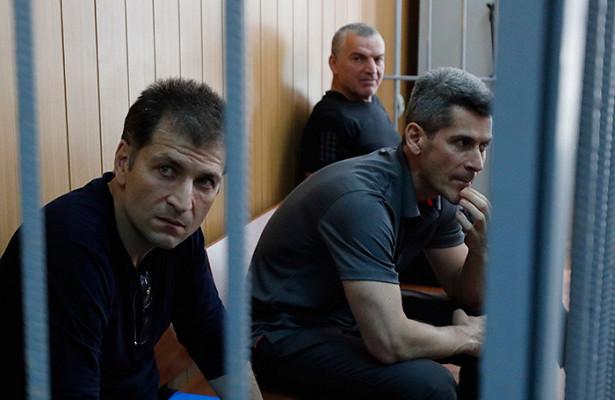 Судотказался освободить миллиардера Зиявудина Магомедова навремя процесса