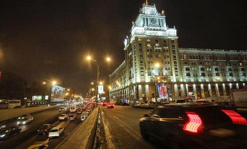 Fairmont Hotels and Resorts не будет управлять гостиницей «Пекин»