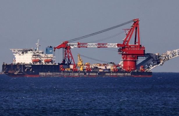 СШАподготовили новые санкции против судна «Фортуна»