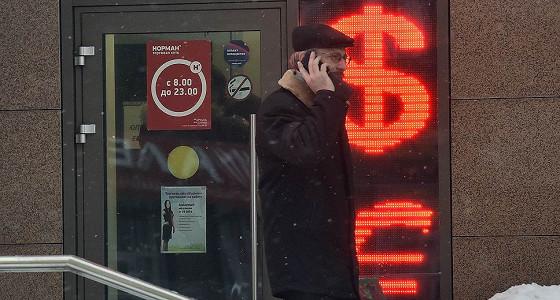 Российская валюта ожила при подъеме нефти