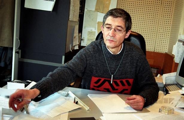Чтостало сведущим Михаилом Осокиным