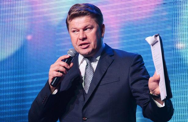 Губерниев предложил название длясборной России наЧМ-2021