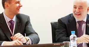 Sual Partners Вексельберга покупает долю «Онэксима» в UC Rusal