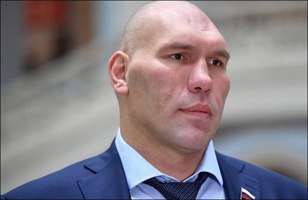 Валуев высказался о возвращении на ринг