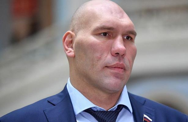 Валуев высказался овозвращении наринг