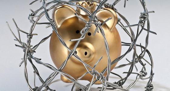 ЦБ решает судьбу VIP-вкладчиков Внешпромбанка