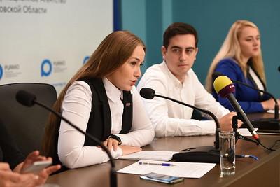 ВПодмосковье очередной молодежный форум «Вектор развития» соберет 1тыс. человек вдекабре