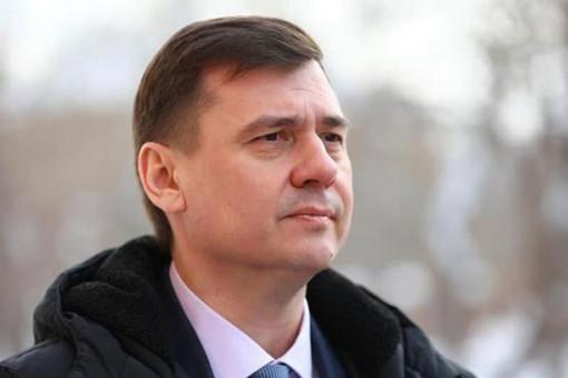 Сударестовал замглавы Челябинска Извекова