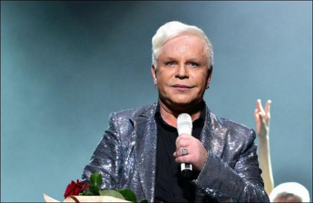 Брат Бориса Моисеева заявил опропаже певца