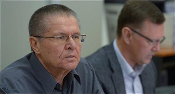 Расследование дела против Улюкаева завершено