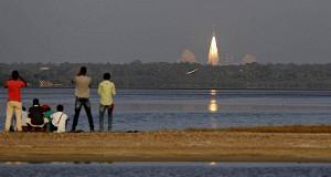 Индия догоняет Россию и США по спутникам